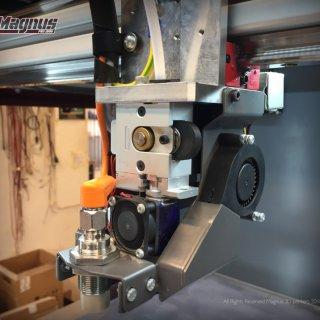 Magnus Pro 3D Printer