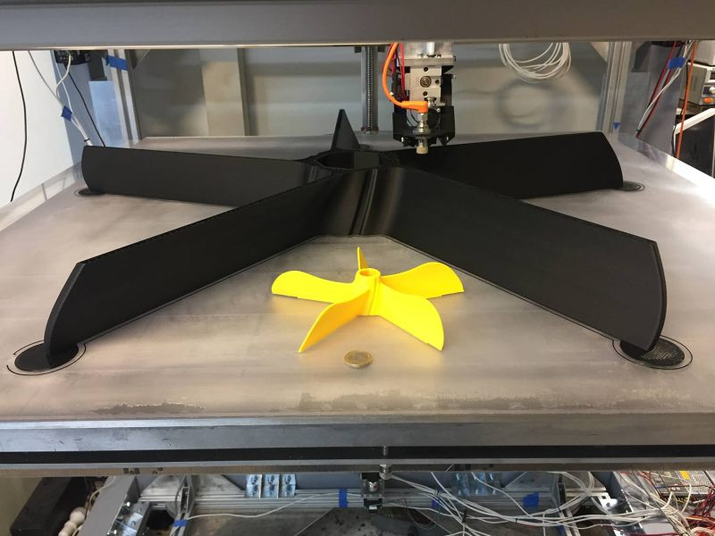 3d printer magnus pro