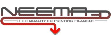 Neema3D logo
